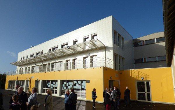 Collège des Muriers